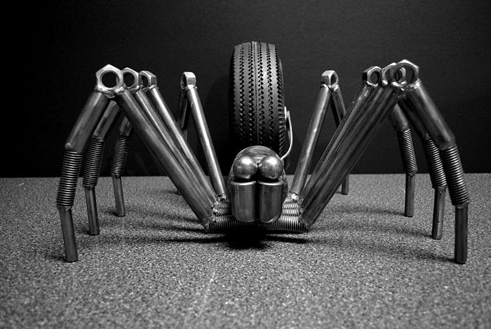 fuhr-spider