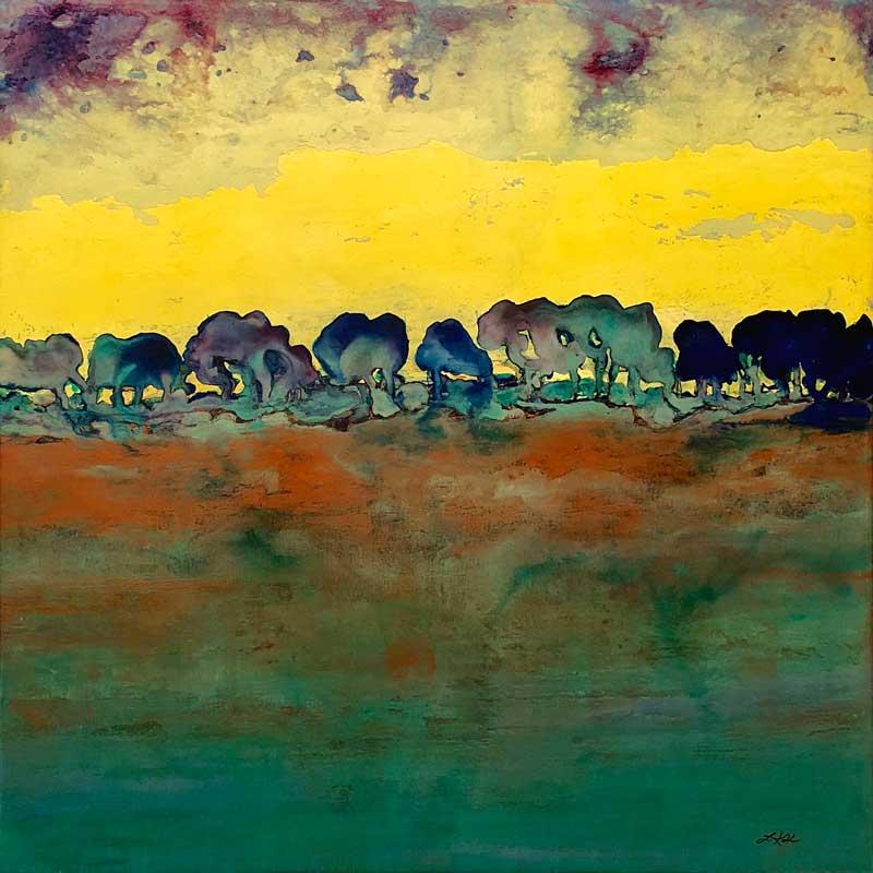 Think Art | Original Artwork | Scottsdale Picture Framing | Phoenix ...