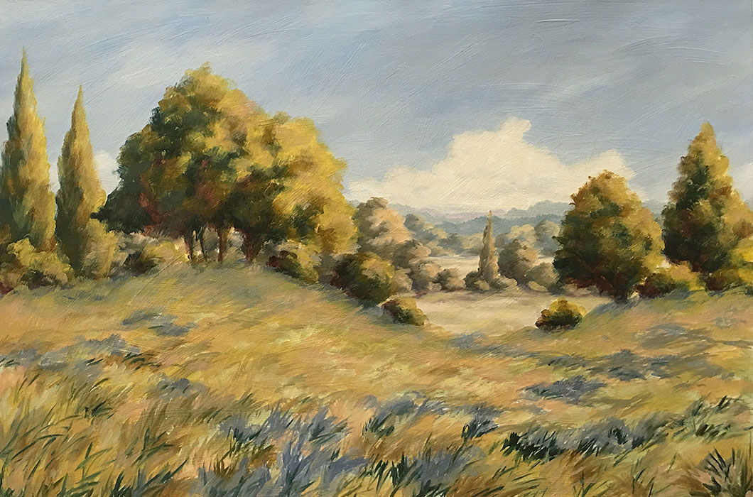 RAY-309Y-SummerMorning-24x36-ac