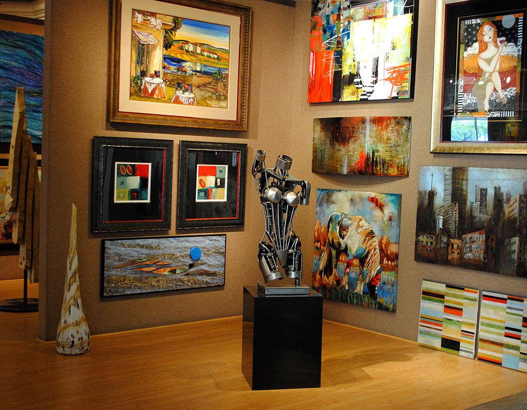 Think Art Gallery Scottsdale Az | secondtofirst com